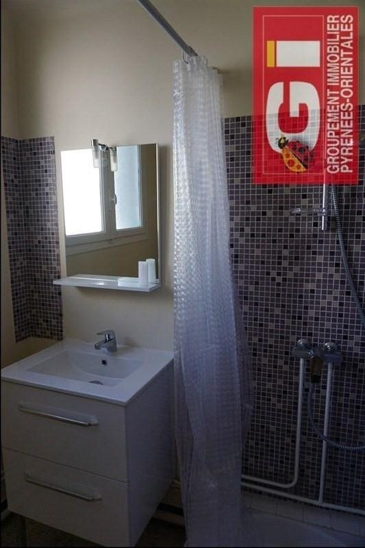 Vente appartement Perpignan 39000€ - Photo 8