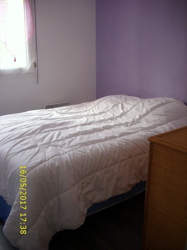 Location vacances appartement Saint-palais-sur-mer 250€ - Photo 4