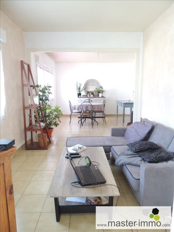 Alquiler  casa St germain du corbeis 620€ CC - Fotografía 2