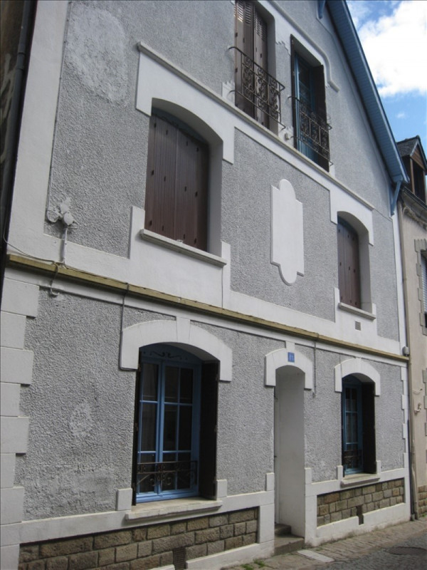 Sale apartment Quimperle 39 800€ - Picture 5