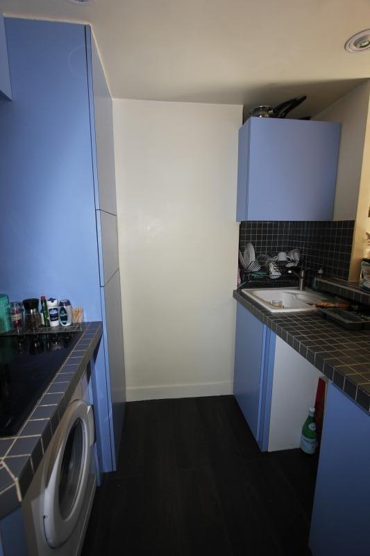 Rental apartment Paris 3ème 1700€ CC - Picture 4