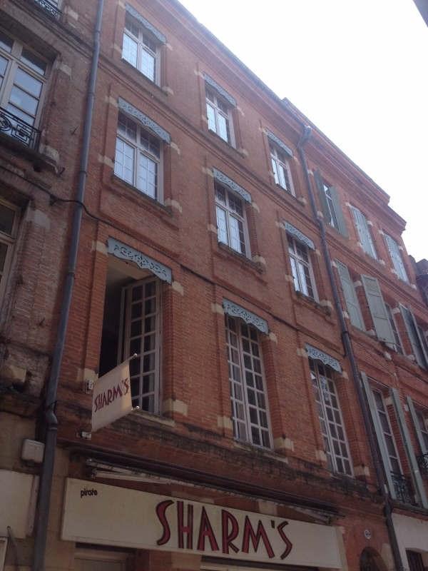 Rental apartment Toulouse 409€ CC - Picture 1
