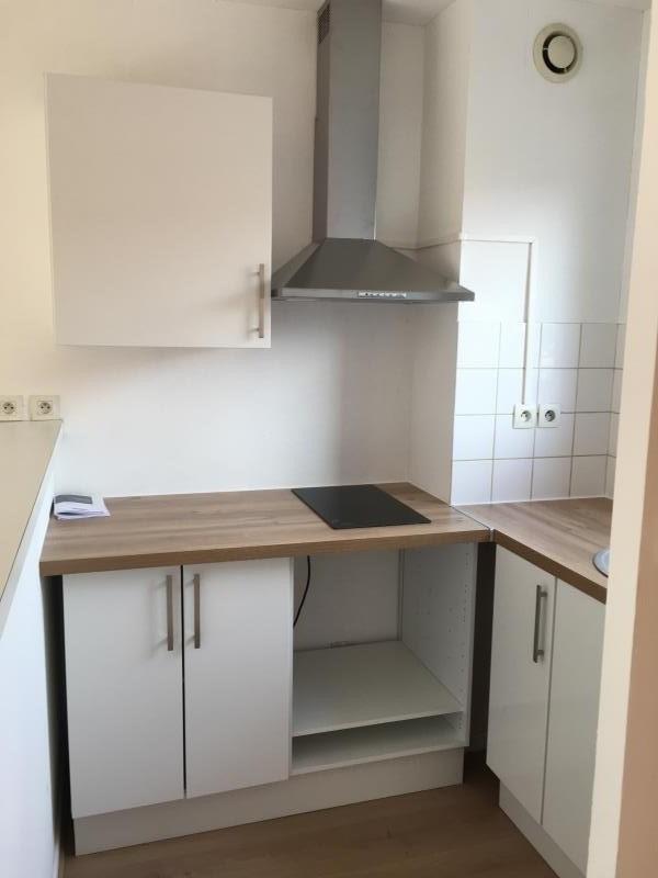 Location appartement Aucamville 520€ CC - Photo 3
