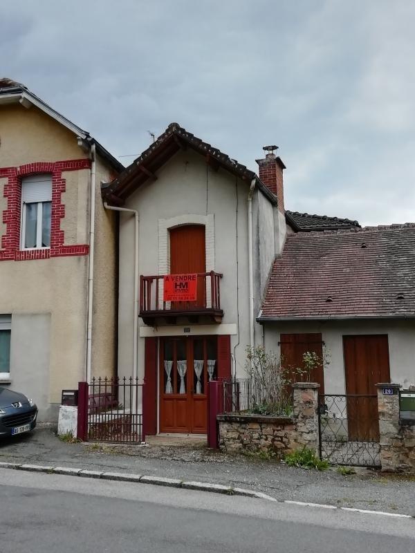 Sale house / villa Nexon 39000€ - Picture 1
