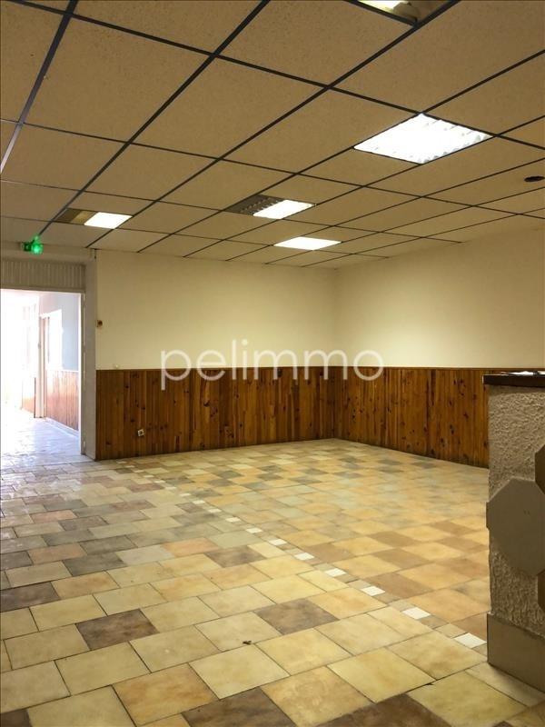 Location local commercial Miramas 900€ HT/HC - Photo 2