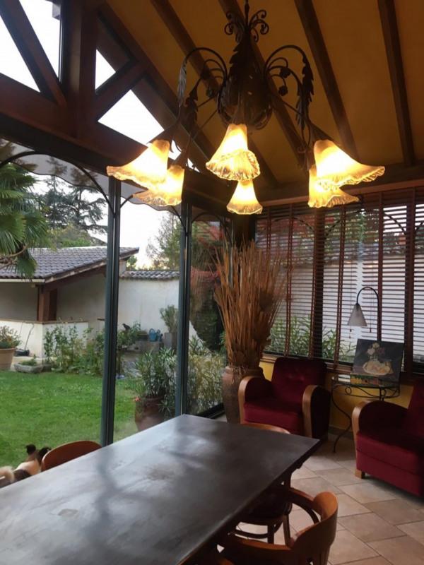 Vente de prestige maison / villa Rillieux-la-pape 750000€ - Photo 5