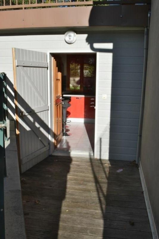 Sale apartment Besancon 99000€ - Picture 3