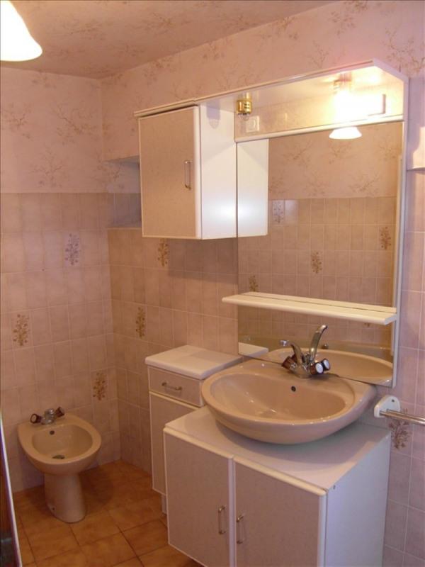 Vente maison / villa St hilaire des landes 113360€ - Photo 5