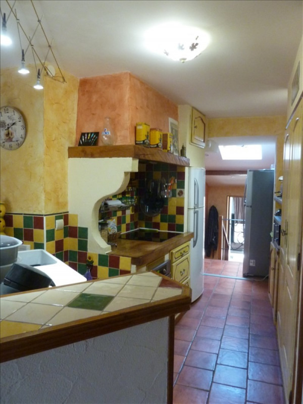 Sale house / villa Lozanne 299000€ - Picture 4