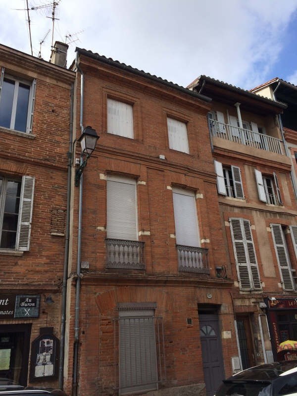 Rental apartment Toulouse 376€ CC - Picture 4