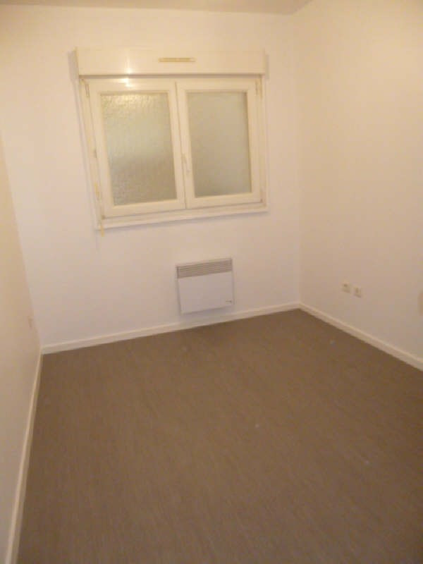 Rental apartment Bordeaux 630€ CC - Picture 8