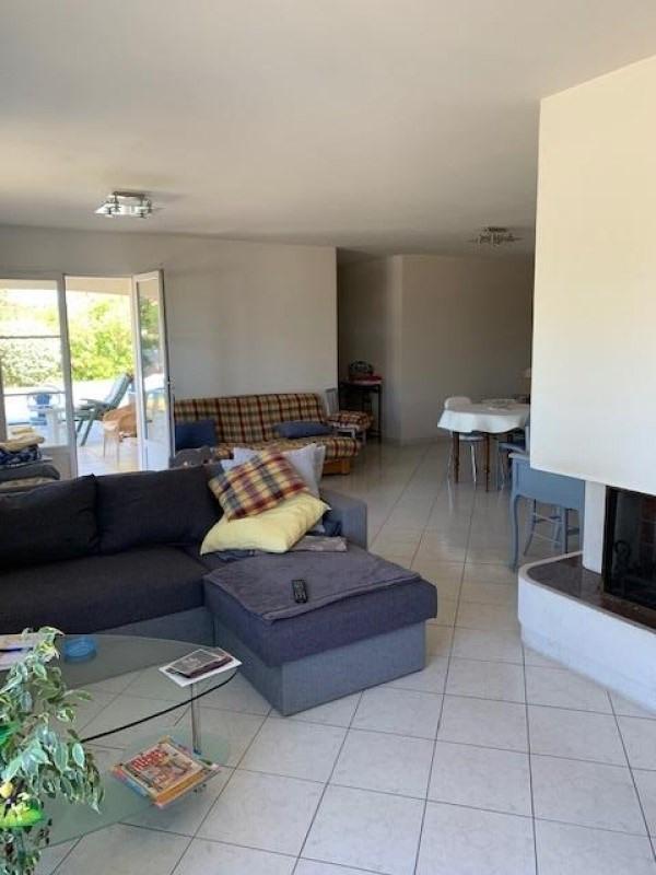 Sale house / villa St vincent sur jard 309000€ - Picture 2