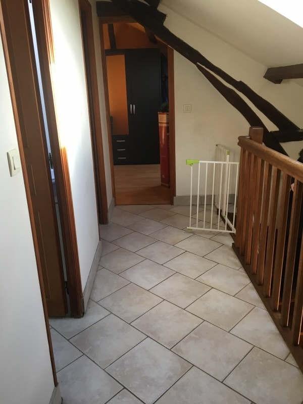 Vente appartement Auxerre 118000€ - Photo 6