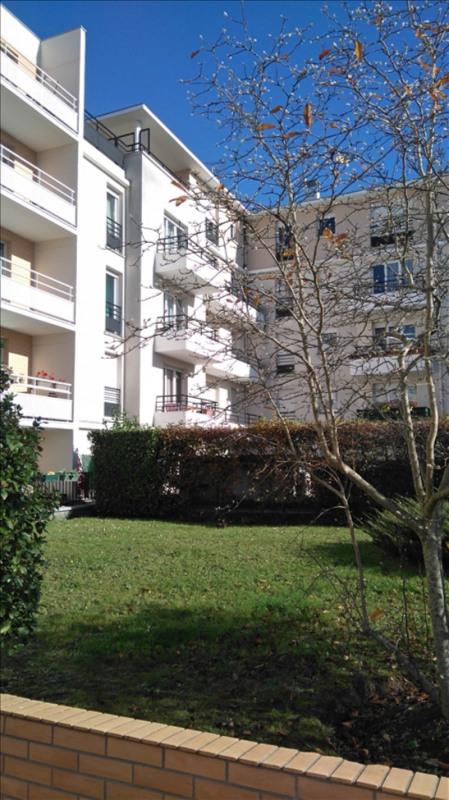 Revenda apartamento Courcouronnes 98000€ - Fotografia 1