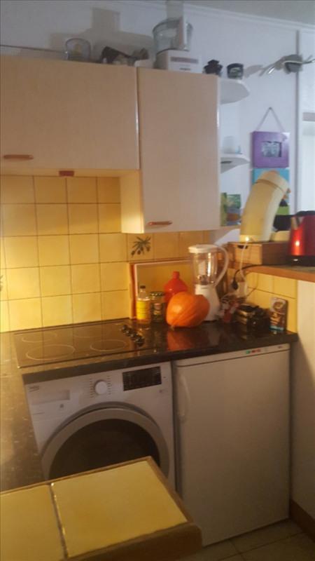 Vendita appartamento Dourdan 98000€ - Fotografia 2