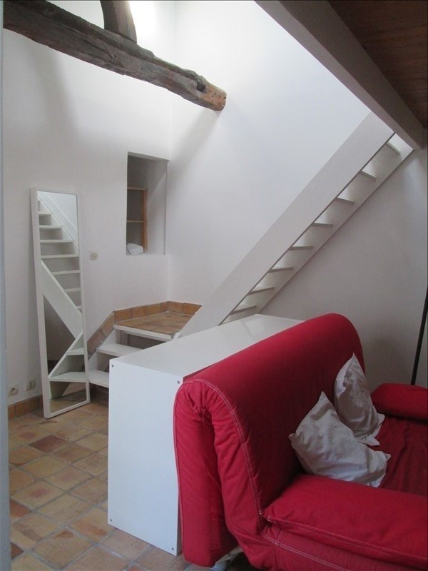Location appartement Versailles 790€ CC - Photo 5