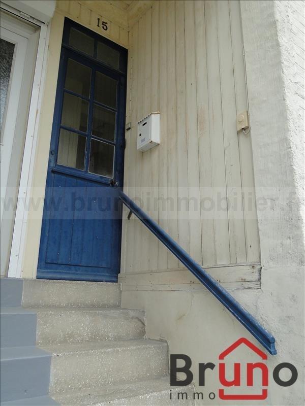 Verkoop  huis Le crotoy 135000€ - Foto 13