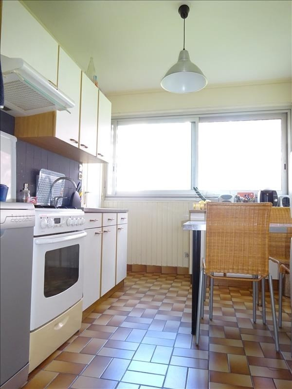 Sale apartment Brest 99800€ - Picture 6