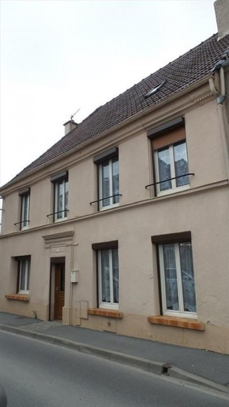 Vente maison / villa Saacy sur marne 168000€ - Photo 1