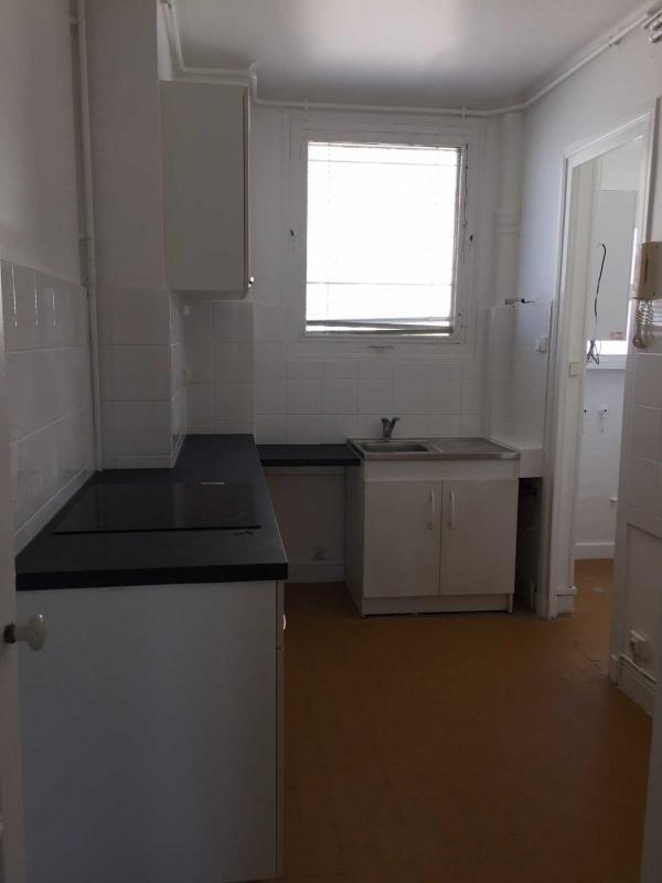 Rental apartment Saint-etienne 409€ CC - Picture 2