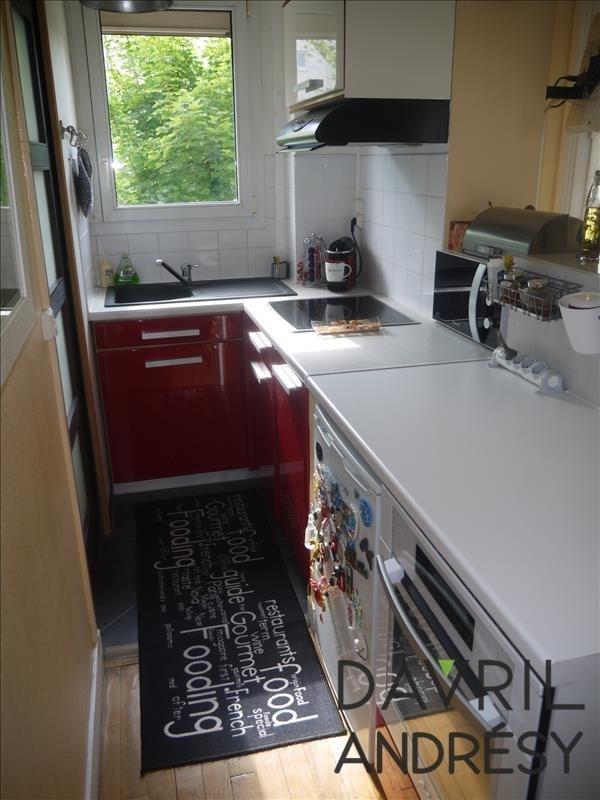 Locação apartamento Conflans ste honorine 820€ CC - Fotografia 3