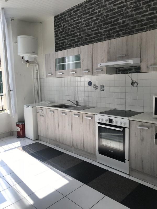 Locação apartamento Boissy-sous-saint-yon 900€ CC - Fotografia 4