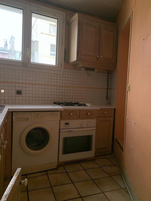 Sale apartment Paris 10ème 295000€ - Picture 5