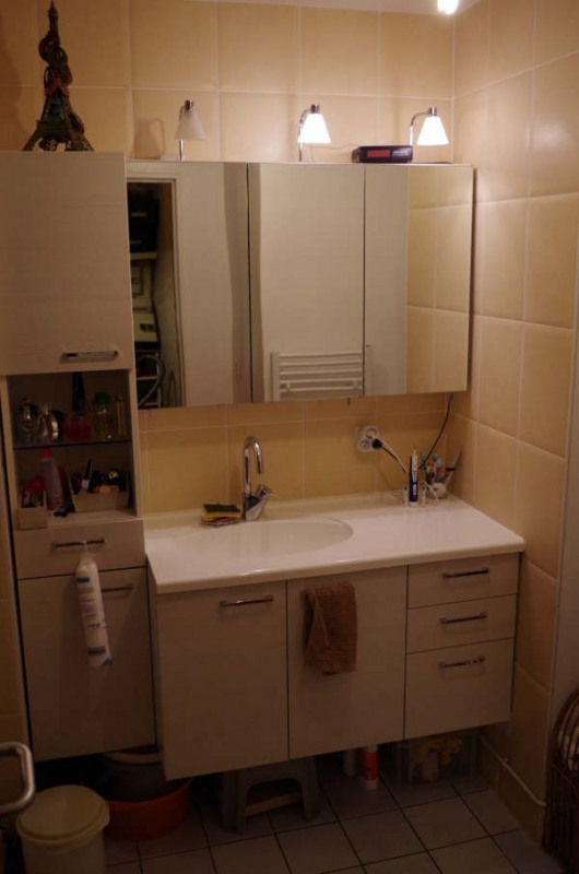 Rental apartment Caen 490€ CC - Picture 3