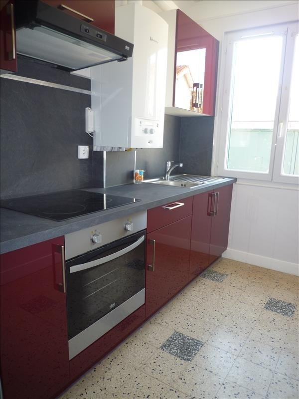 Rental apartment Livry gargan 720€ CC - Picture 5