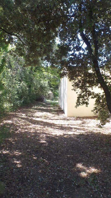 Vente maison / villa Grignan 283500€ - Photo 8