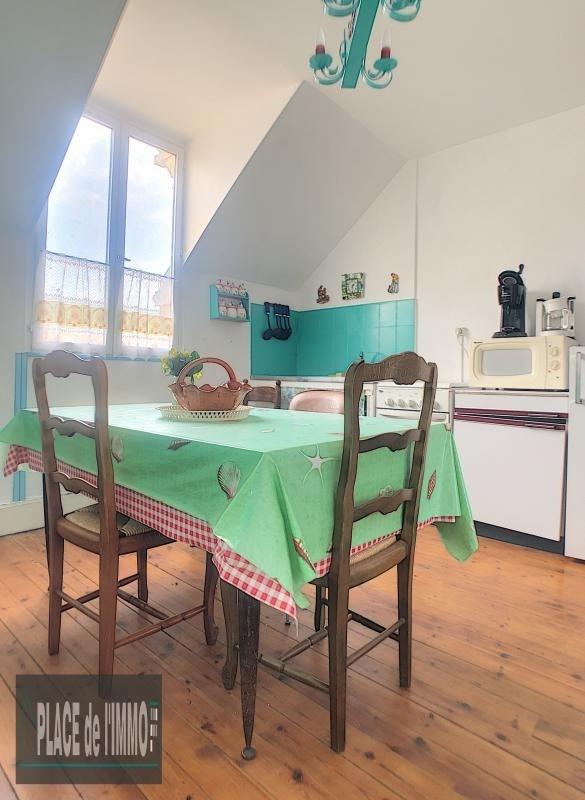 Vente maison / villa Ault 156000€ - Photo 3