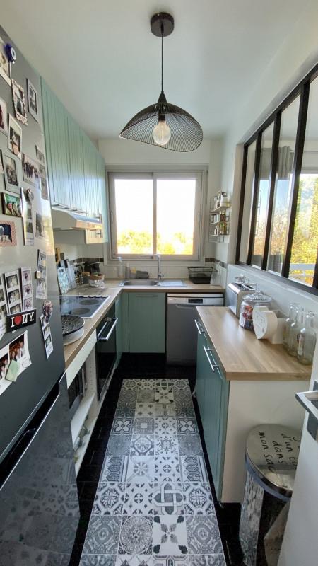 Sale apartment Le raincy 222000€ - Picture 3