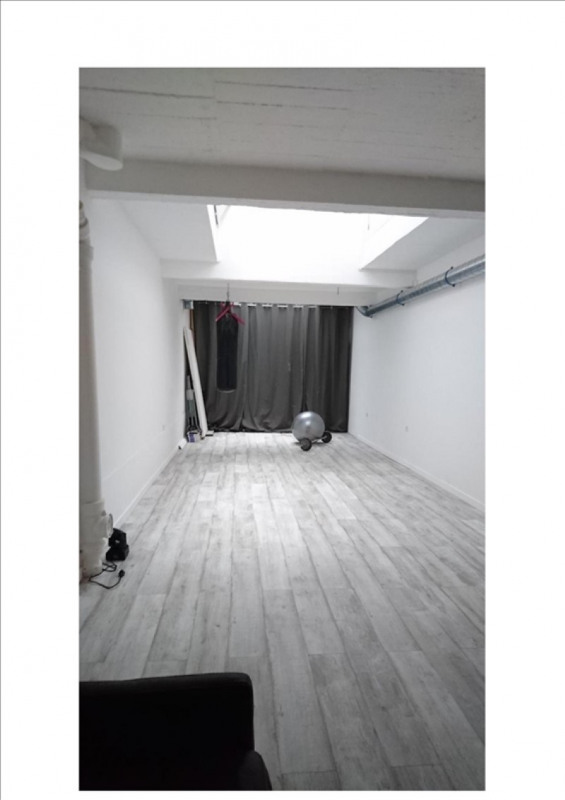 Vente local commercial Paris 15ème 440 000€ - Photo 1