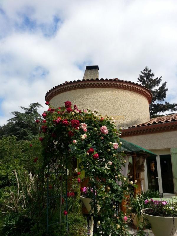 Vitalicio  casa Toulouse 280000€ - Fotografía 4