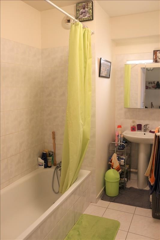 Investment property apartment Corbonod 69 000€ - Picture 4