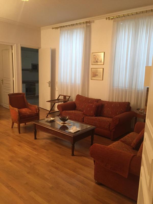 Alquiler  apartamento Paris 8ème 2850€ CC - Fotografía 2