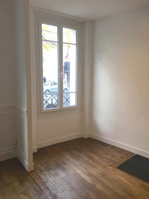 Alquiler  apartamento Vincennes 750€ CC - Fotografía 3
