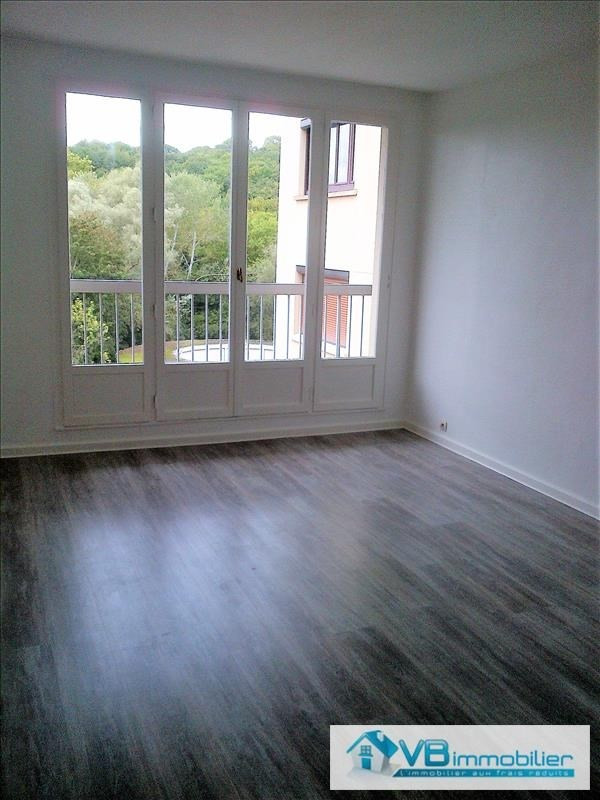 Sale apartment Athis mons 156 500€ - Picture 2