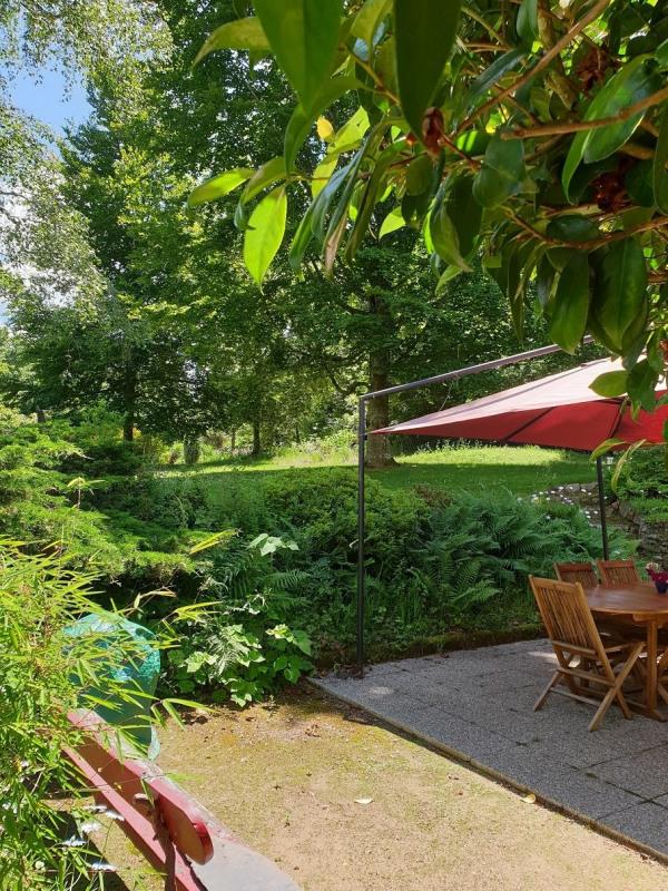 Location maison / villa Locoal mendon 880€ CC - Photo 11