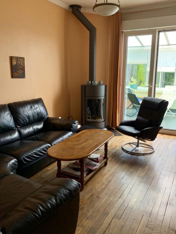 Sale house / villa Montreuil 650000€ - Picture 2
