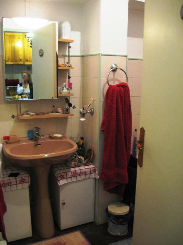 Sale apartment Perigueux 79000€ - Picture 3