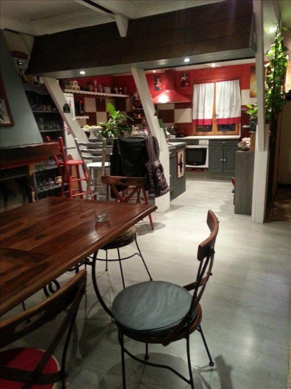 Sale house / villa Vendome 185000€ - Picture 5