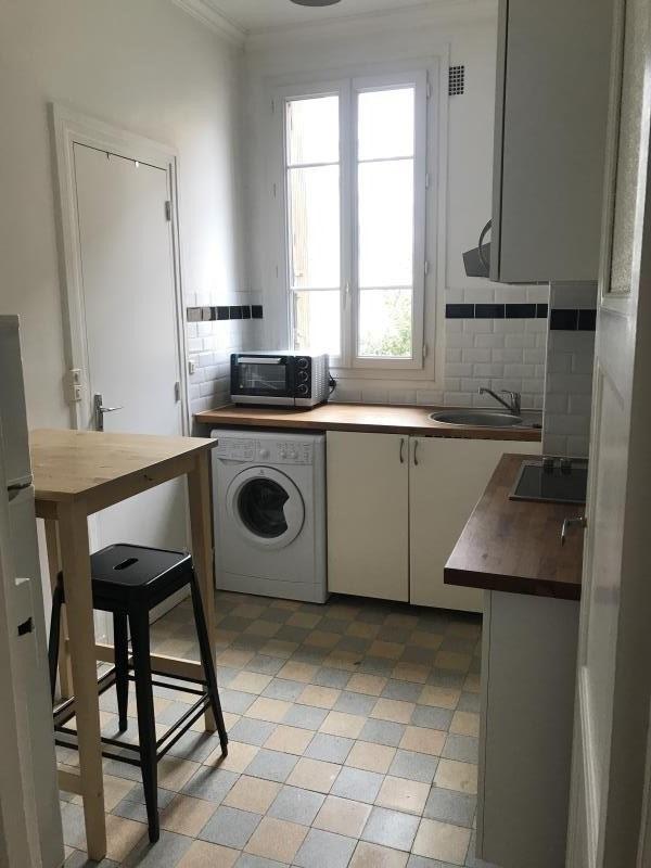 Location appartement Montrouge 795€ CC - Photo 3