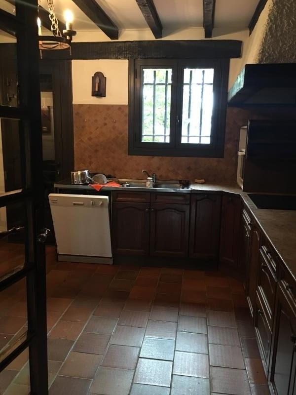 Location maison / villa Belbeze de lauragais 1090€ CC - Photo 8