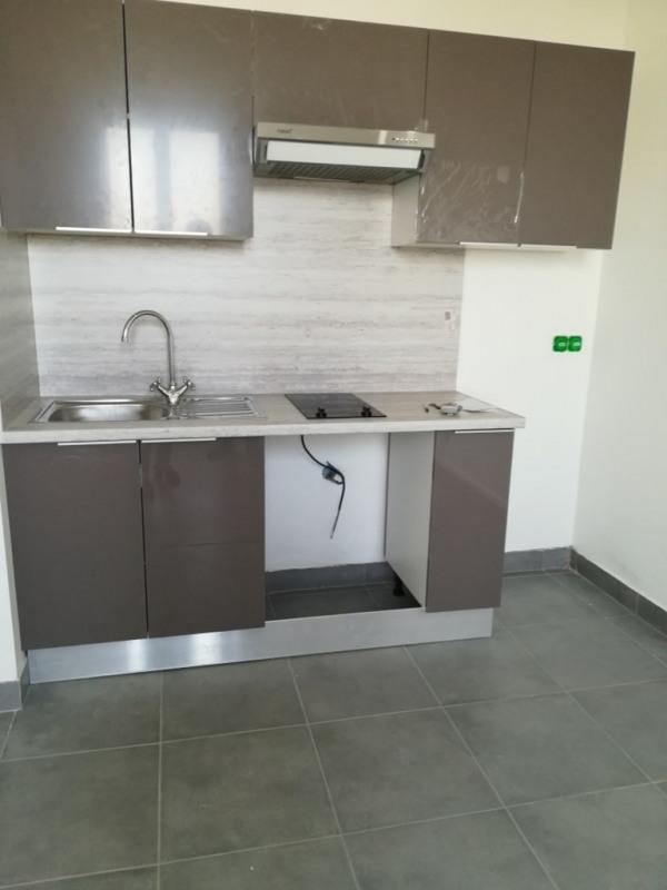 Rental apartment Villeurbanne 565€ CC - Picture 1