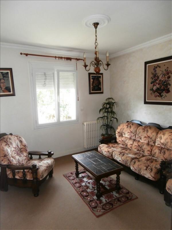 Rental house / villa Mazamet 570€ CC - Picture 8