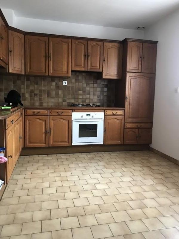Vente maison / villa Loivre 261820€ - Photo 7