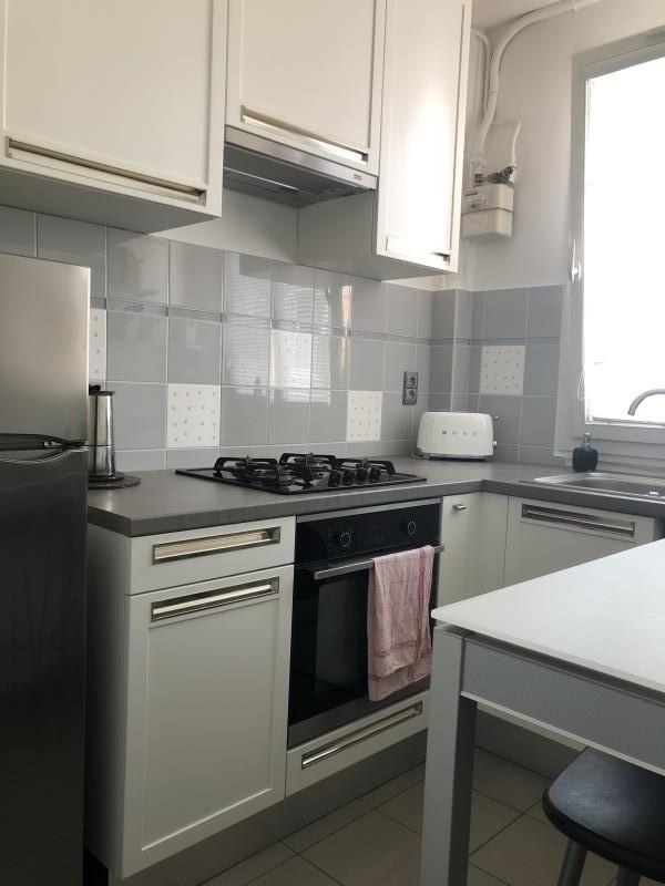 Vendita appartamento Bois-colombes 315000€ - Fotografia 4