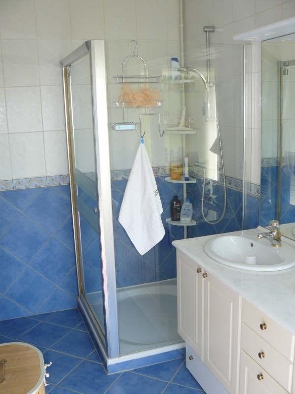 Vente maison / villa Mont st sulpice 212000€ - Photo 5