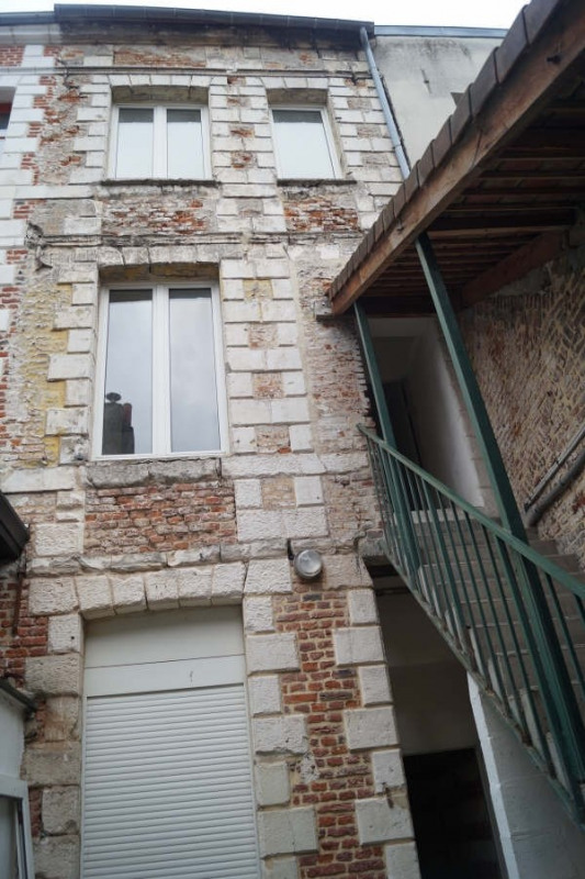 Investment property building Arras 231000€ - Picture 1